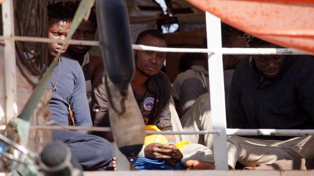 migranti, naufragio, Sicilia, Cronaca