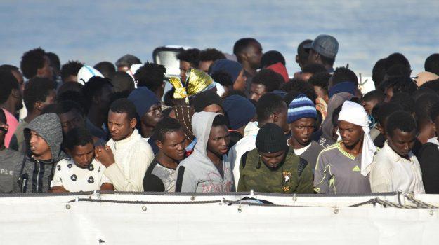 frontex, migranti, nave diciotti migranti, polemica italia malta, Danilo Toninelli, Matteo Salvini, Sergio Mattarella, Sicilia, Cronaca