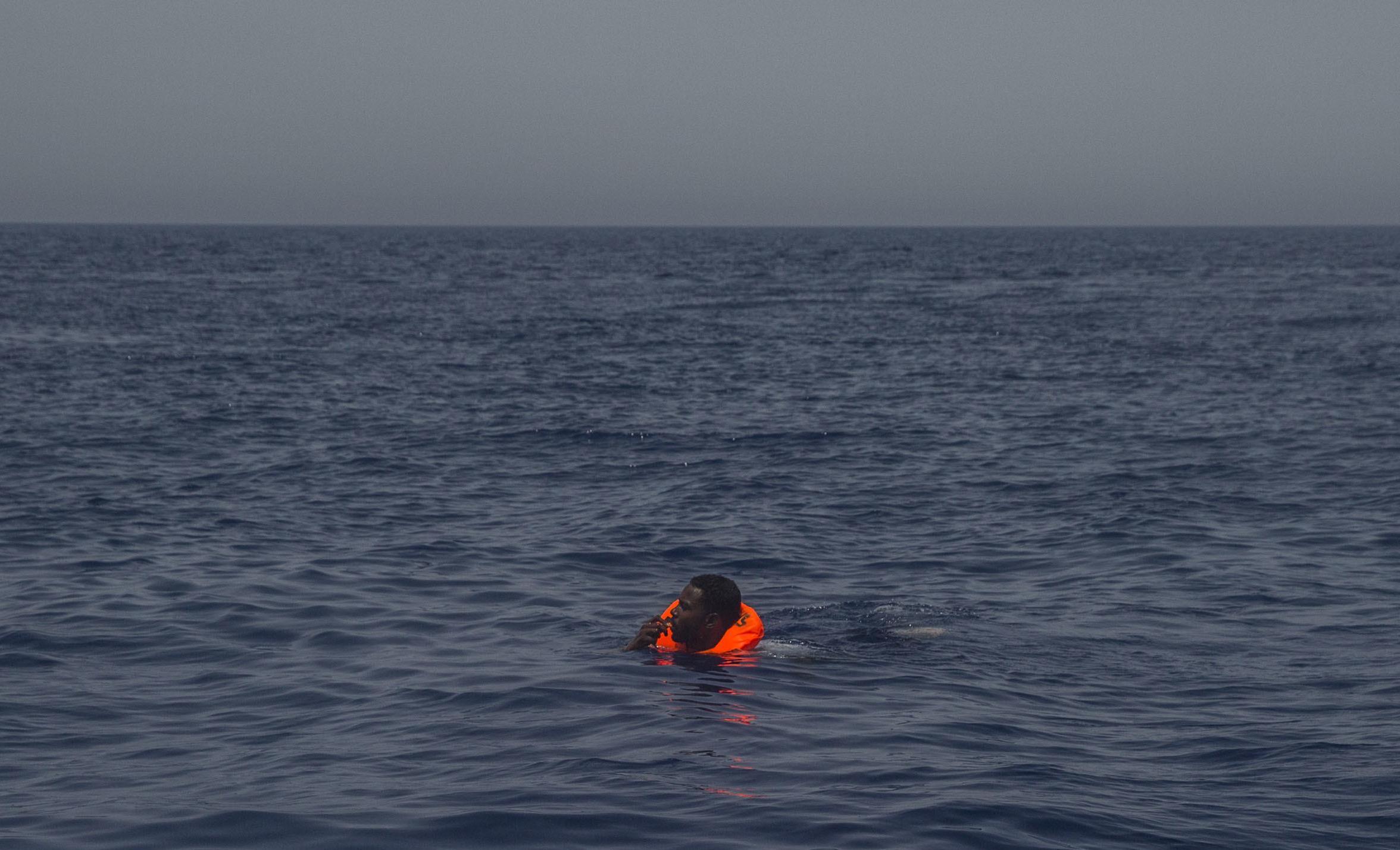 Migranti, Tunisia: