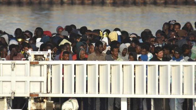 migranti pozzallo, Roberto Ammatuna, Ragusa, Politica