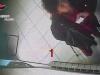 Un frame dei video dei carabinieri su inchiesta di assenteismo al Comune di Misilmeri