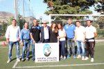 Monreale calcio e Atalanta insieme, gemellaggio per le giovanili delle due società
