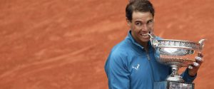Tennis, il Roland Garros verso un altro slittamento: il via il 27 settembre