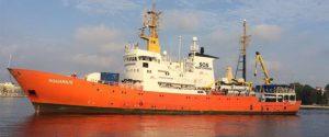 Smaltimento illecito di rifiuti pericolosi: sequestrata la nave Aquarius, inchiesta della procura di Catania