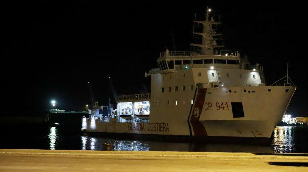 migranti, minori non accompagnati, sbarco pozzallo, Ragusa, Cronaca