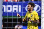 "Neymar: ""Grazie ai falli ho imparato tanto"""