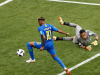 Mondiali, il Brasile soffre ma piega il Costa Rica: a segno anche Neymar