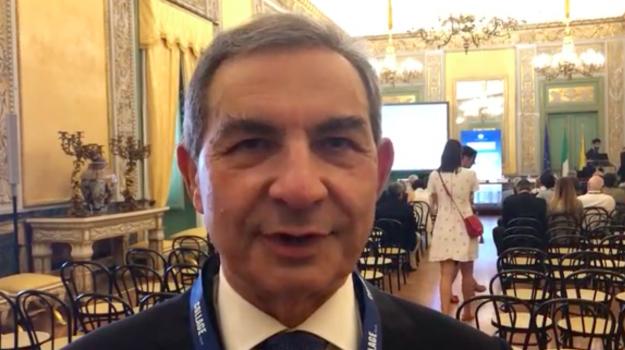 Presidente Cevf, Salvatore Novo, Sicilia, Società