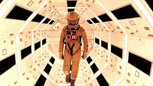 odissea nello spazio al cinema, Stanley Kubrick, Sicilia, Cultura