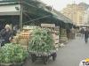 Bagni, sicurezza e pulizia: interventi al mercato ortofrutticolo di Palermo