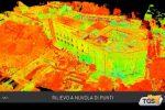 Il Palazzo Reale in 3D grazie a una piattaforma digitale innovativa
