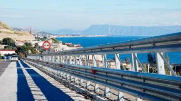 Panoramica Stretto Messina, Messina, Cronaca