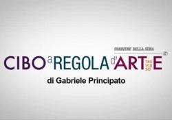 Paolo Casagrande e Alessio Longhini la cucina tra creatività e contaminazioni mediterranee