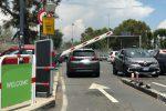 Pagamento con Telepass nei parcheggi dell'aeroporto di Catania