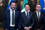 """Decreto fiscale, intesa tra M5s e Lega: accordo sulla cancellazione dello """"scudo penale"""" e sui capitali all'estero"""