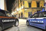 Tredici furti in due settimane, arrestati i due ladri che terrorizzavano i commercianti di Siracusa