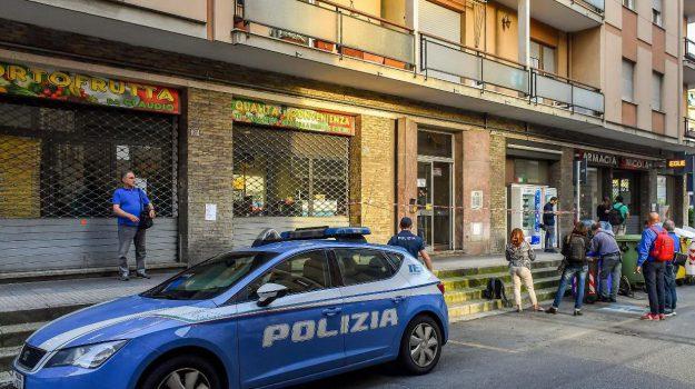 poliziotto uccide giovane, Sicilia, Politica