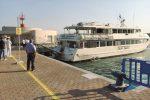 Traghetti, attivati i collegamenti tra Capo d'Orlando e le Isole Eolie