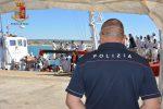 Migranti, fermati a Pozzallo tre presunti scafisti