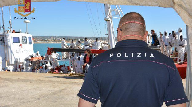 Scafisti Pozzallo migranti, Ragusa, Cronaca
