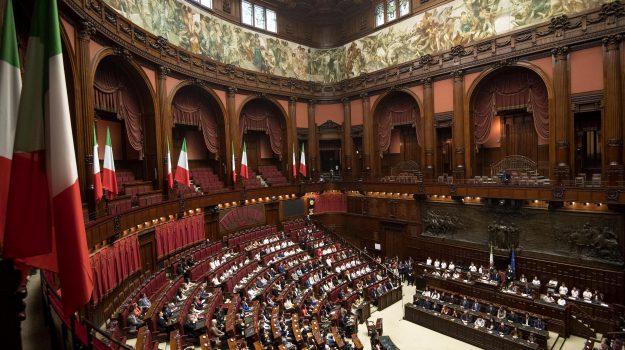 governo conte, Milleproroghe, prima fiducia, Sicilia, Politica