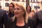 """Aquarius, il presidente di Malta a Palermo: """"Non siamo in contrapposizione con l'Italia"""""""