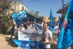 Sospesa la protesta degli ex dipendenti del Club Med di Cefalù: avviato tavolo alla Regione