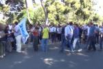 Rinnovo dei contratti e stipendi più alti, le richieste dei regionali in protesta a Palermo