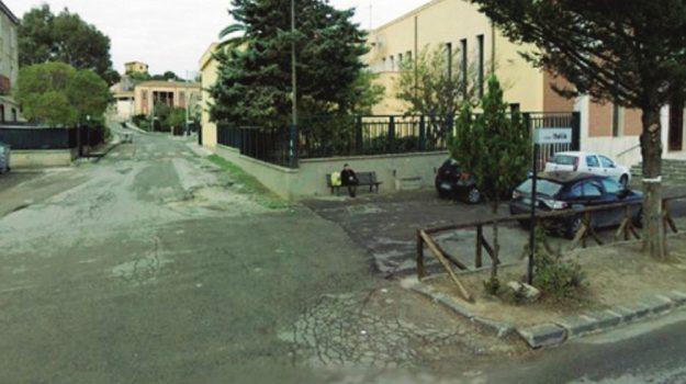 caltanissetta santa barbara, Caltanissetta, Economia