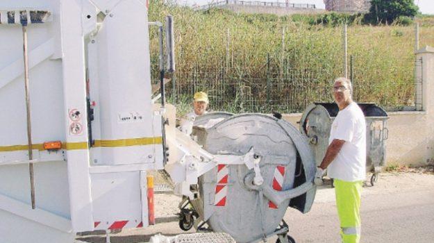 rifiuti agrigento ovest, Agrigento, Politica