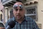 """Rischio crolli a Boccadifalco, l'appello dei residenti: """"Abbiamo paura, il Comune intervenga subito"""""""