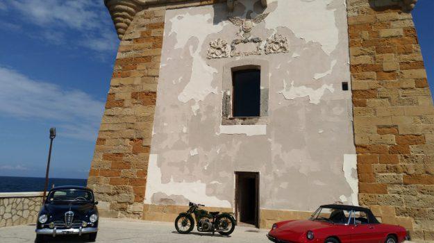 Rievocazione storica Trapani Monte Erice