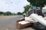 """Rifiuti, nuova emergenza nel Trapanese. Il M5S attacca Musumeci: """"Danni in molti Comuni"""""""