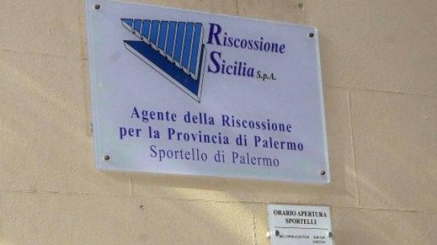 Riscossione sicilia, Vito Branca, Sicilia, Politica