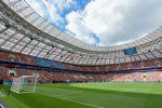 Iniziano i mondiali di calcio senza l'Italia: si parte con Russia-Arabia Saudita
