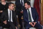 Governo in bilico sul fisco, è scontro totale tra Salvini e Di Maio