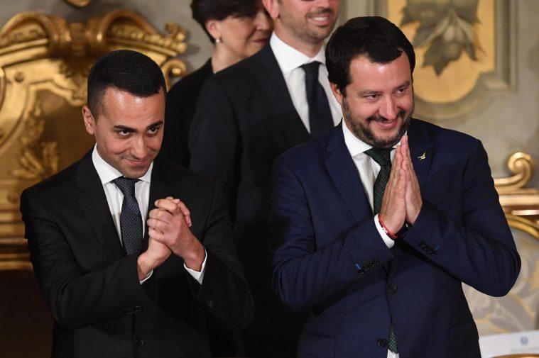 Risultati immagini per immagini del governo italiano