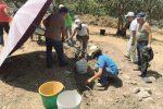 Scavi al Castello dei Tre Cantoni di Scicli, ritrovati reperti risalenti all'età ellenica