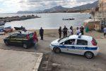 Palermo, venditori abusivi di bibite sgomberati da Sant'Erasmo