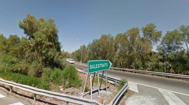 Autostrada Palermo-Mazara chiusa, Palermo, Cronaca