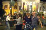 Festival Internazionale dello swing: palazzi storici e scorci di Palermo diventano una pista da ballo