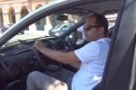 Donna partorisce in taxi a Palermo, il tassista: vi racconto com'è andata