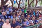 """Roland Garros, Palermo consola Cecchinato: applausi e tifo da stadio nel """"suo"""" circolo"""