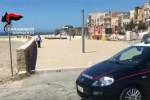 Tentata violenza sessuale: due ragazze aggredite in spiaggia a Sciacca, fermato romeno