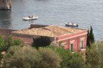 La tonnara di Scopello chiusa al pubblico: turisti e bagnanti costretti a fare dietrofront