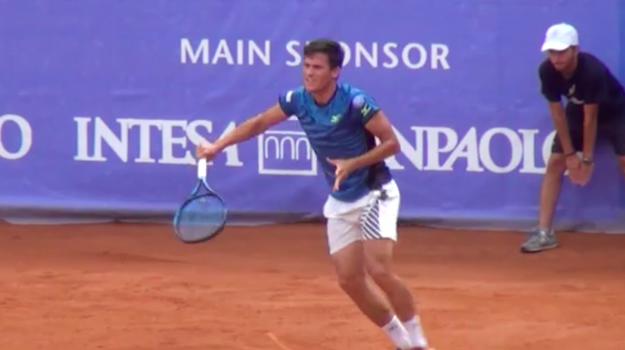"""Tennis, il direttore del Challenger di Caltanissetta: """"Presenti giocatori di altissimo livello"""""""