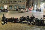 Trapani, ubriaco in auto travolge quattro giovani: denunciato