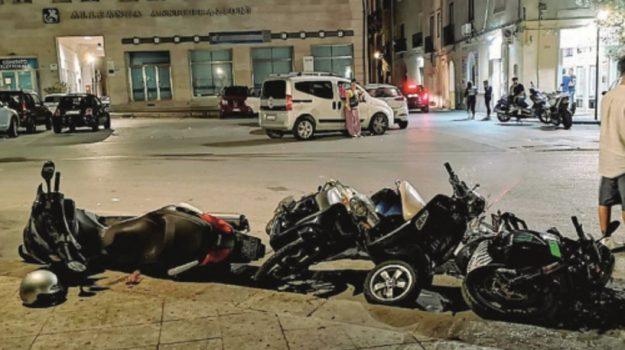 guidatore ubriaco trapani, Trapani, Cronaca