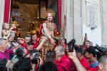 """Festa di San Giovanni Battista ad Aci Trezza con la pantomima """"U pisci a mari"""""""