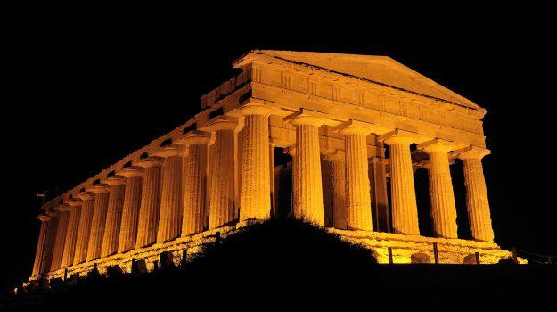 Grand tour capitali italiane, Agrigento, Cultura